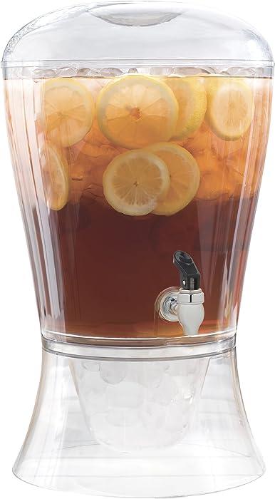 Top 9 3 Gallon Unbreakable Beverage Dispenser