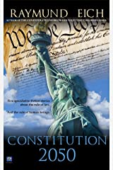 Constitution 2050 Kindle Edition