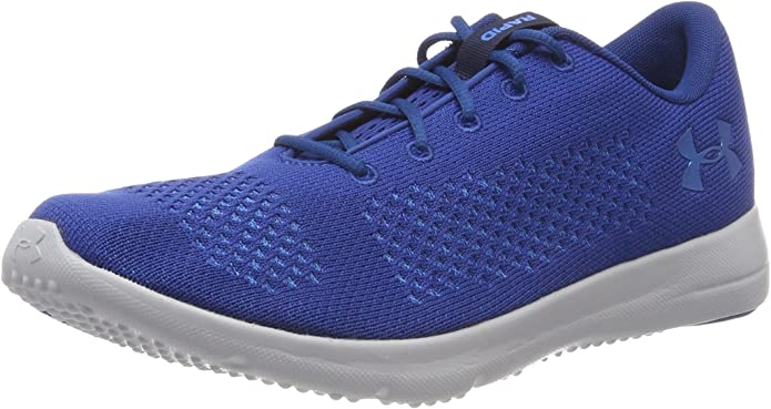 Under Armour UA Rapid, Zapatillas de Running para Hombre, Azul ...