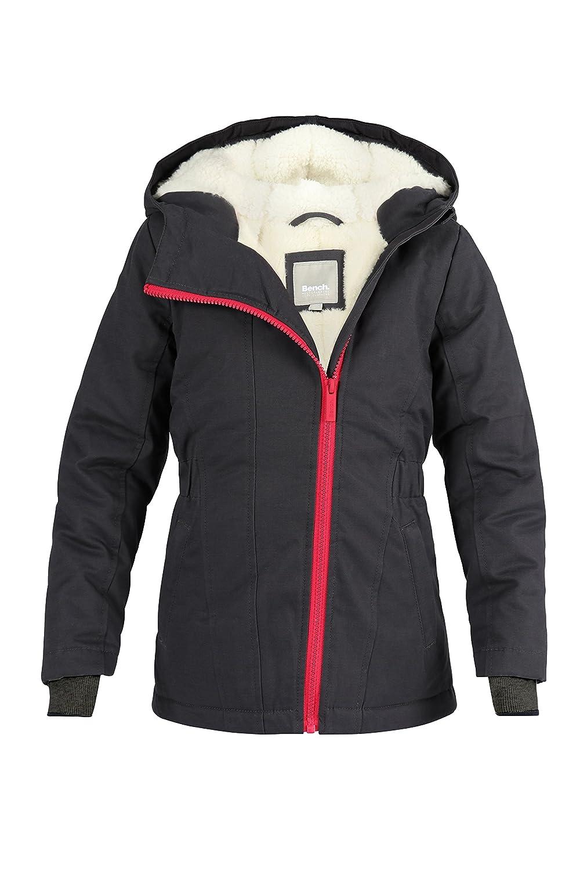 Gutscheincode 24a82 288ed Bench Mädchen Jacke Jacke Jacket