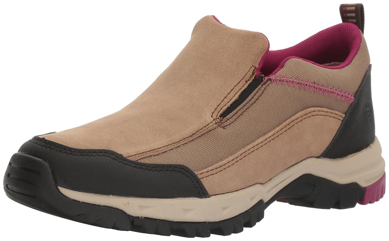Ariat Womens Skyline Slip-on Hiking Shoe