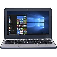 ASUS E201NA 11.6 Inch HD Laptop (Intel Celeron N3350, 64 GB eMMC, 4 GB RAM, Windows 10 S)