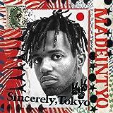 Sincerely, Tokyo [Explicit]