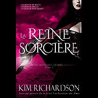 La Reine Sorcière (Les Royaumes Désunis t. 2) (French Edition)