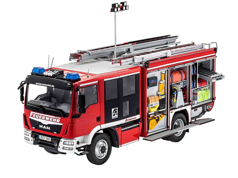 Feuerwehr Revell
