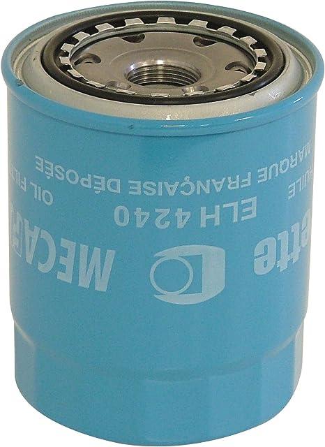 Mecafilter ELH4140 Filtre /à huile