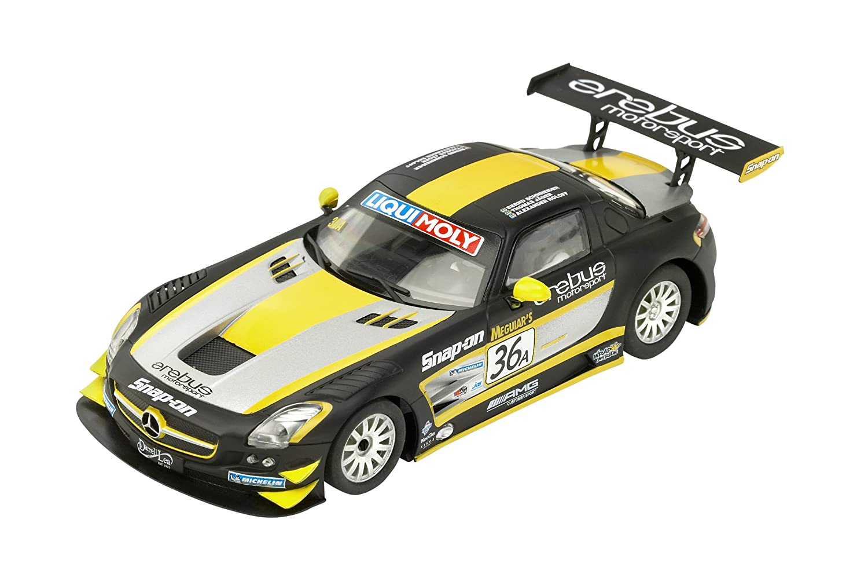 Educa Educa Educa Borraacute;s Scalextric - Mercedes Benz SLS GT3 Erebus, coche slot (A10154S300) c71e43