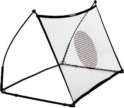 QuickPlay Sport Rebounder de balón de fútbol (1.5 x 1M / 5 x 3.2ft ...