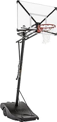 Silverback NXT Portable Height-Adjustable Basketball Hoop