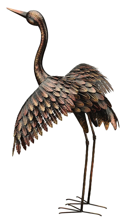 "Regal Art & Gift Crane, 41"", Multicolor"