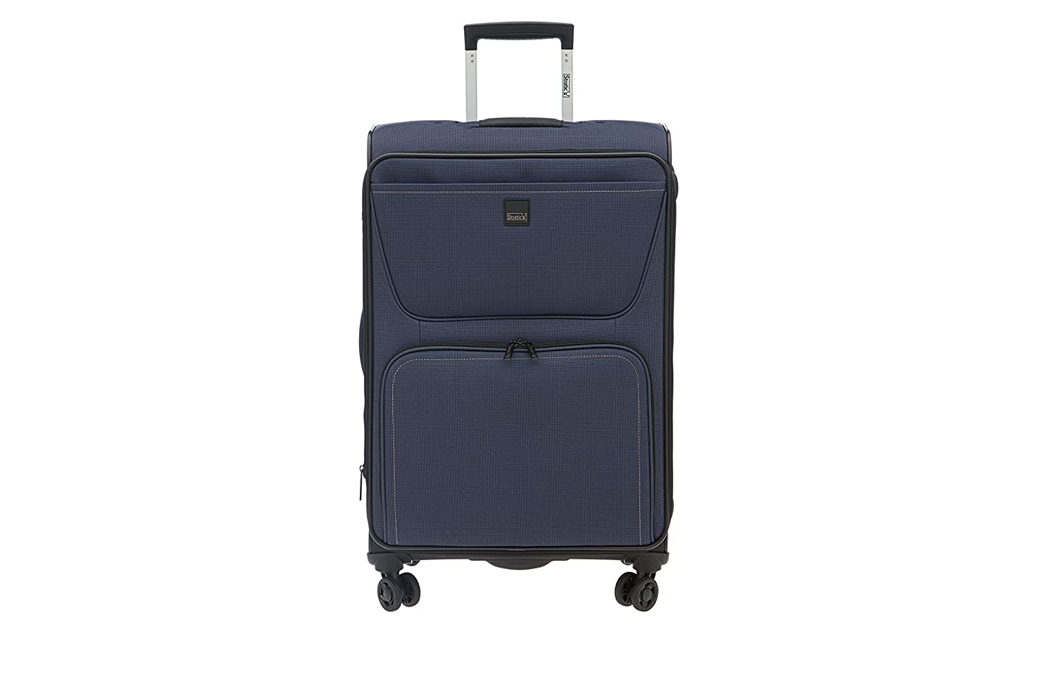 Stratic Suitcase, Navy - Blue - 3-9904-75_Navy: Amazon in