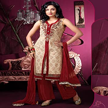 d054c62fad Amazon.com: Formal Salwar Kameez Designs For Indian Girl: Appstore ...