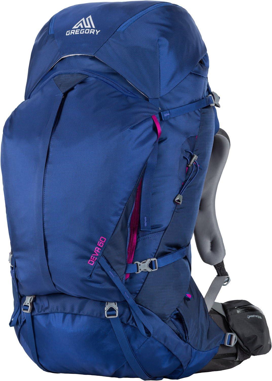 meilleur sac à dos de randonnée femme-2020-meilleur sac à dos de voyage femme- comparatif sac a dos randonnee 60l-jounee