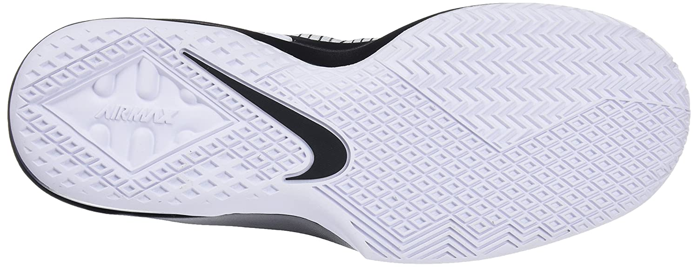 10 908975-100 NIKE Air Max Infuriate 2 Low Men Basketball Shoes