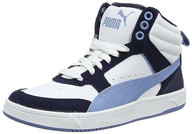 Street Adulte Basses Puma V2Sneakers Mixte Rebound QBsdthxroC