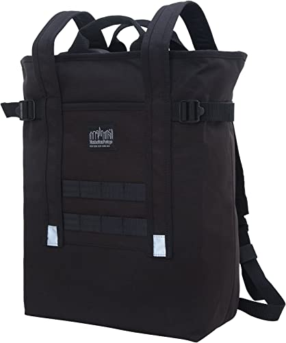 Manhattan Portage Chrystie Backpack BLK