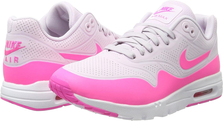 NIKE Wmns Air MAX 1 Ultra Moire, Zapatillas de Deporte para Mujer: Amazon.es: Zapatos y complementos
