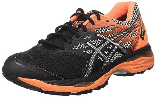 Asics Gel-Cumulus 18 G-Tx, Zapatillas de Running, Hombre: Amazon.es: Zapatos y complementos