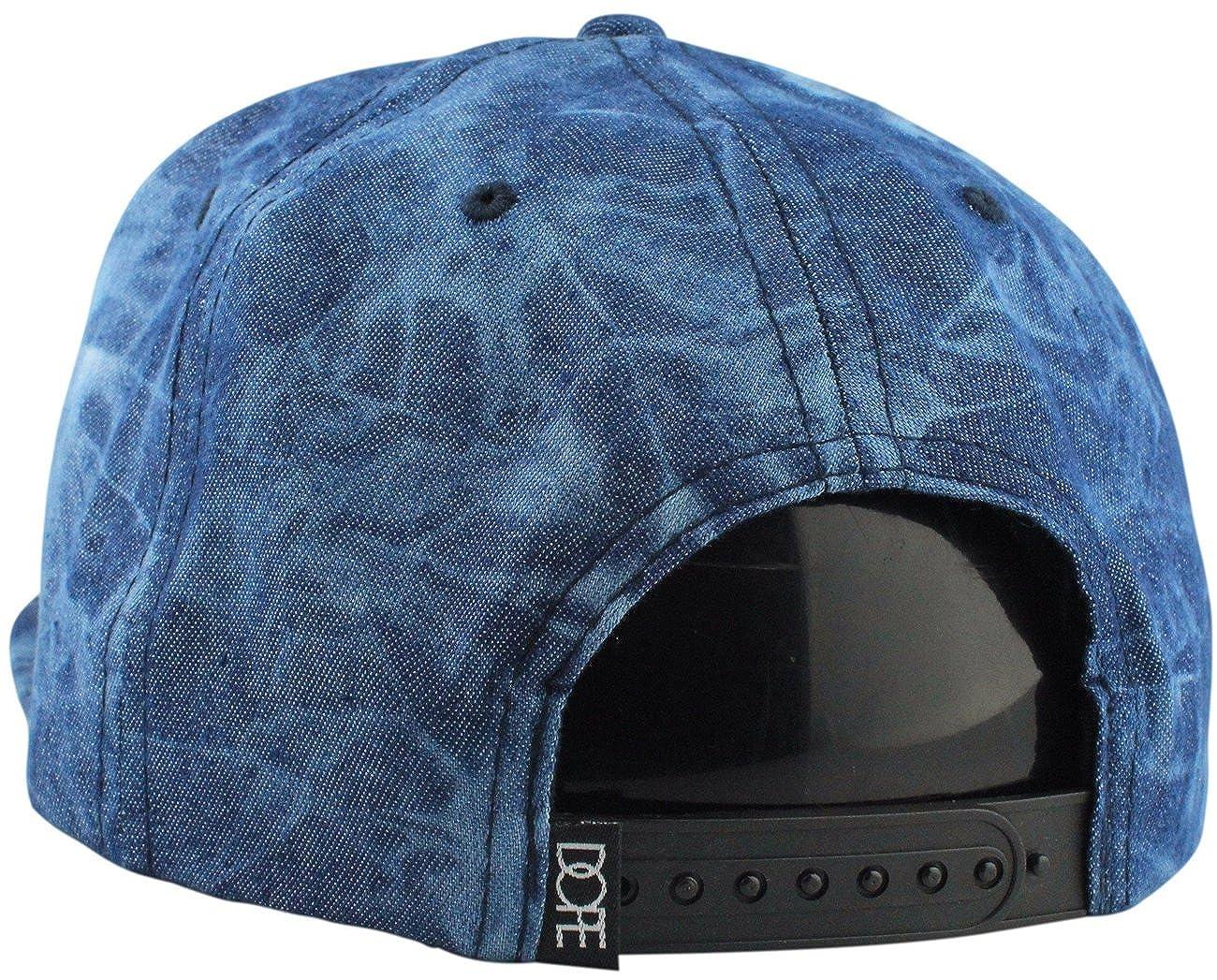 Dope Couture Bull Denim Snapback Cap Luxury Car Emblem Metal Plate Baseball  Cap (Denim Blue) at Amazon Men s Clothing store  f1ee1d93f61