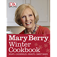 Mary Berry Winter Cookbook (English Edition)