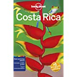 Lonely Planet Costa Rica 13 (Country Guide)