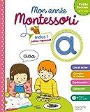 Mon année Montessori de Petite Section 3-4 ans