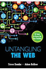 BUNDLE: Dembo & Bellow: Untangling the Web + Dembo & Bellow, Untangling the Web Interactive eBook Paperback
