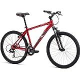 Mongoose Men's Switchback Sport Mountain Bike