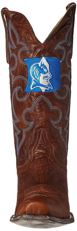 NCAA Duke Blue Devils Mens Board Room Style Boots