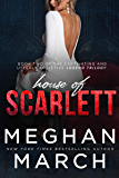 House of Scarlett (Legend Trilogy Book 2)