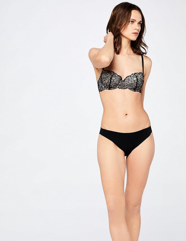 Brand Iris /& Lilly Womens Lace Bra