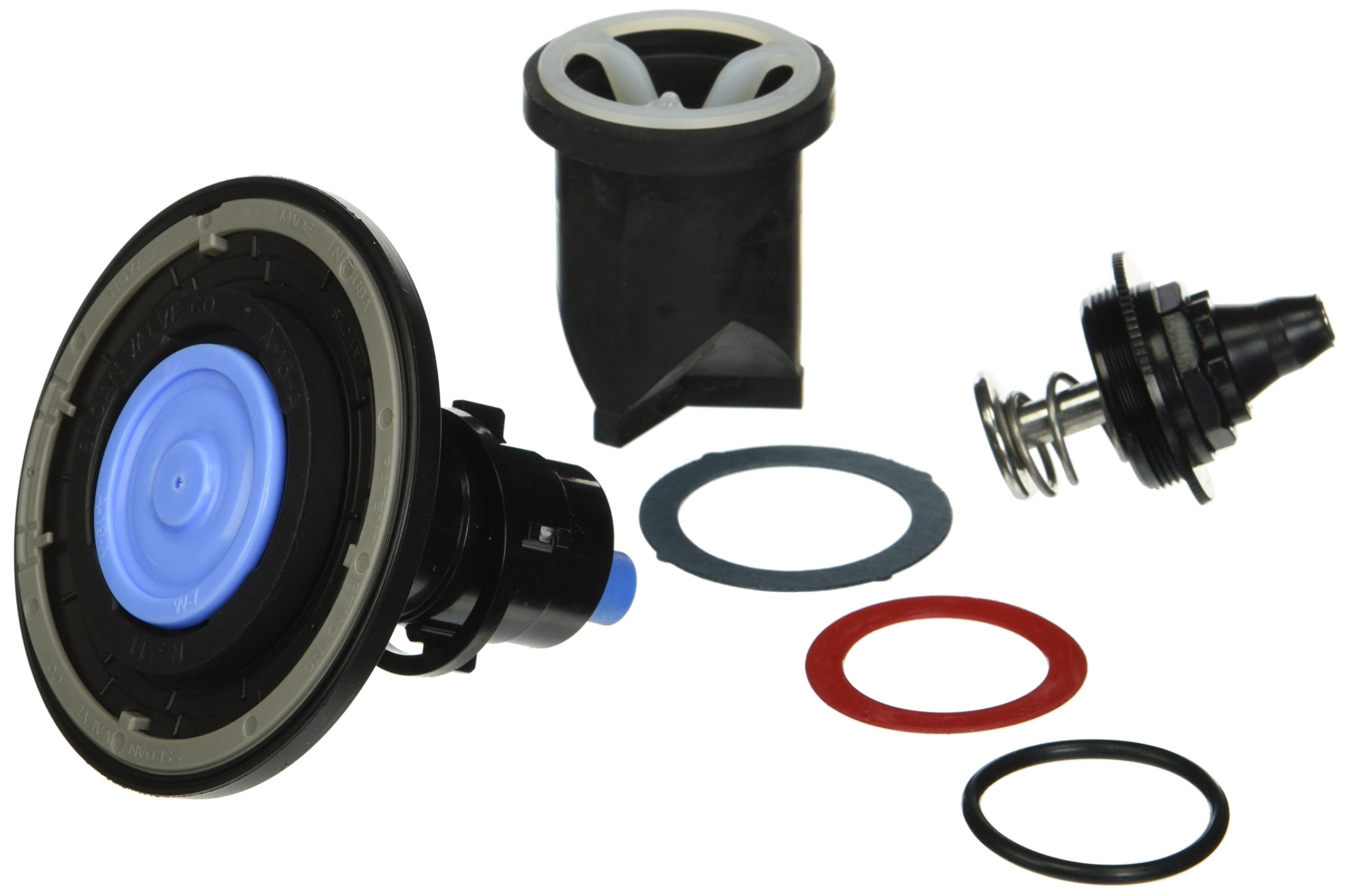 Sloan 3301152 Flushometer Dual-Filtered Performance Kit
