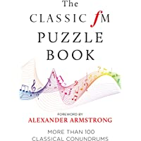 The Classic FM Puzzle Book (Puzzle Books)