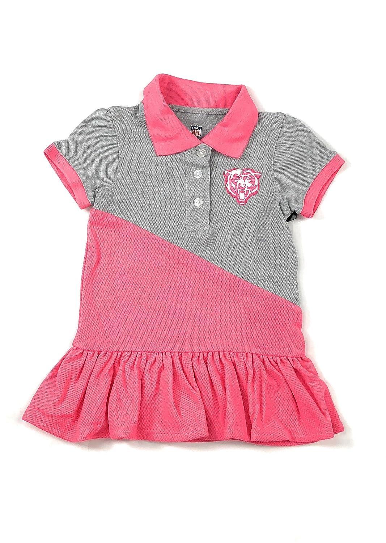 Amazon Outerstuff Chicago Bears Football Pink Girls Good Sport