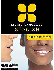 Living Language Spanish, Complete Edition