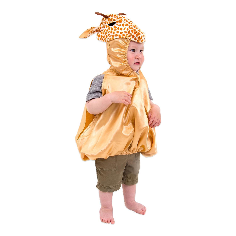 Lucy Locket - Disfraz de Jirafa para bebé (0-3 años): Amazon.es ...