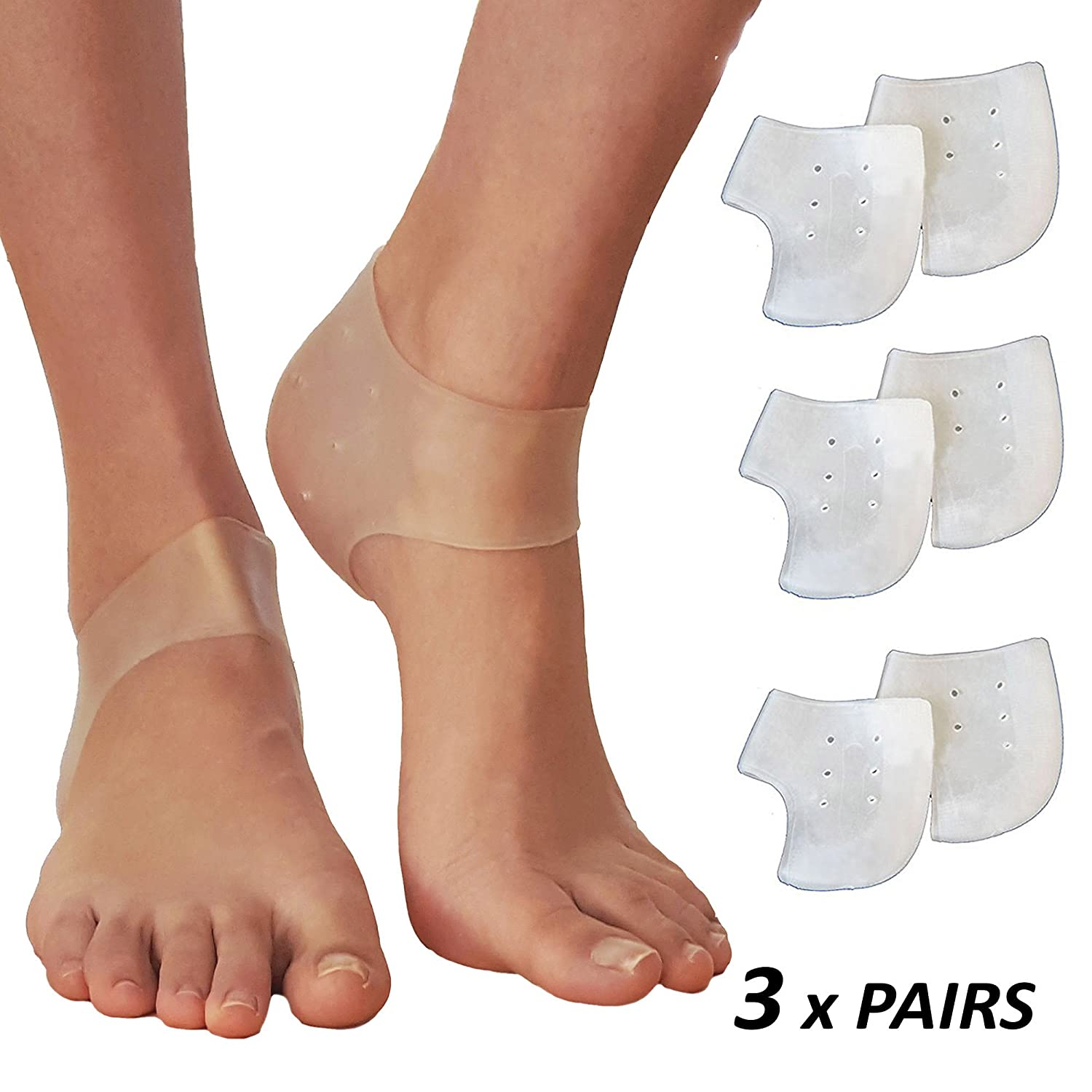 salt planters by how fast youtube to planter fasciitis watch plantar foot cure epsom