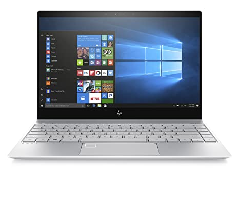 Amazon.com: HP ENVY 13-inch Laptop, Intel Core i7-7500U, 8GB ...