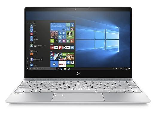 """7 opinioni per HP ENVY 13-ad006nl Notebook, Display da 13.3"""", Processore Intel i7-7500U, 2.7"""