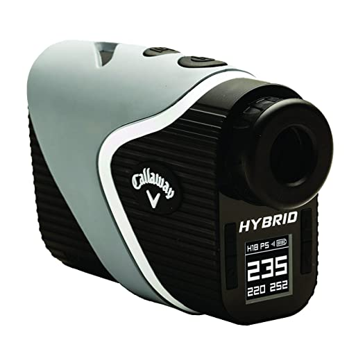 Callaway Hybrid GPS Laser Rangefinder Power Pack