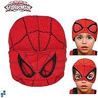 Spiderman 2200000365 - Gorro Premium acrílico para niños