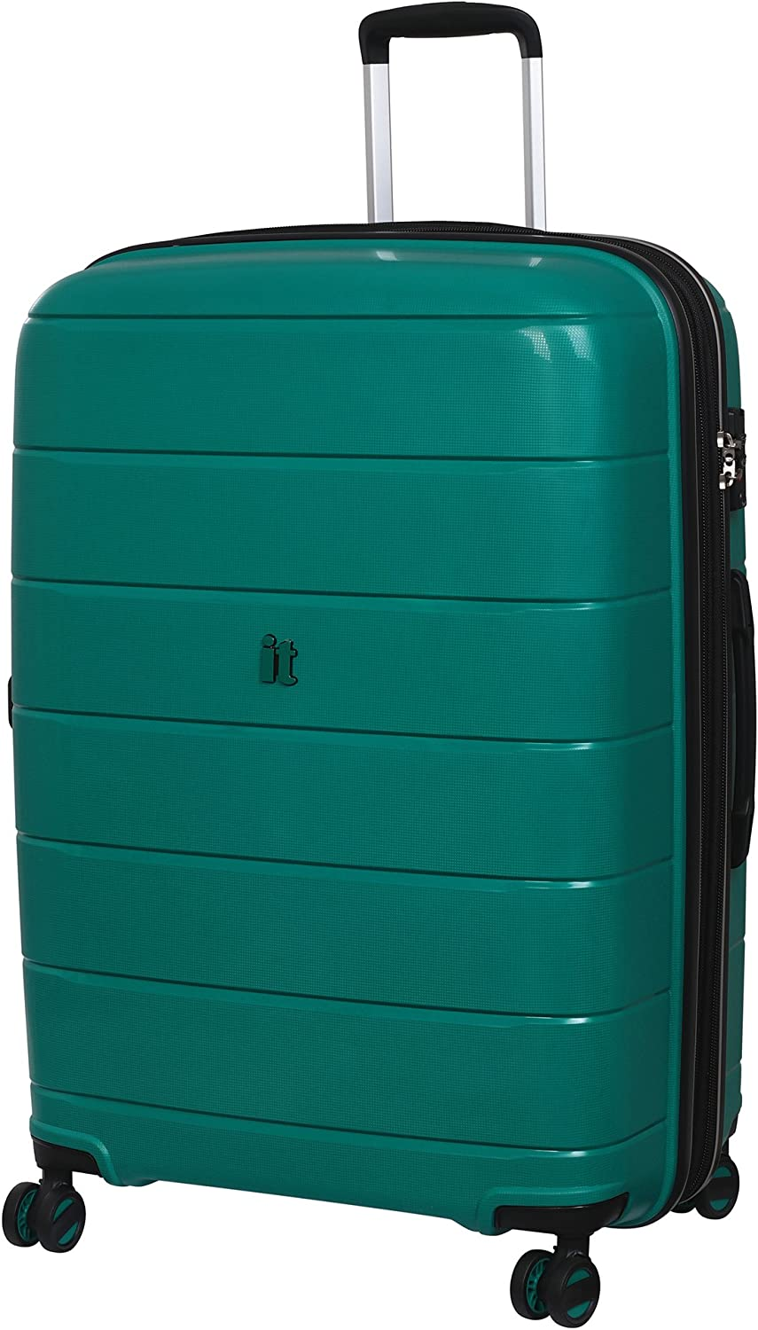 it luggage Asteroid Maleta, 75 cm, 149 Liters, Verde (Pine Green)