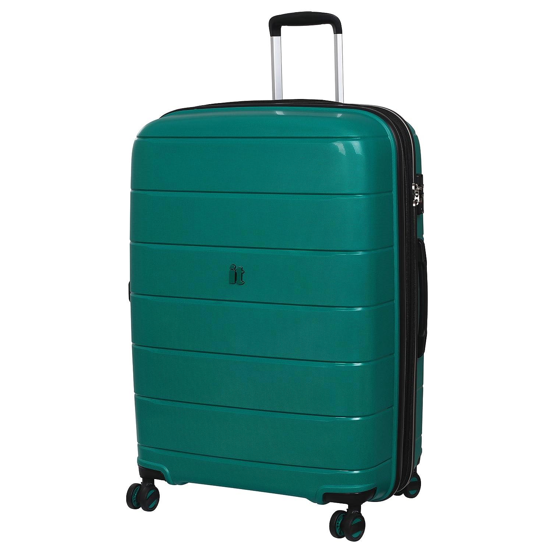 IT Luggage スーツケース  パイングリーン B07DMXFYBS