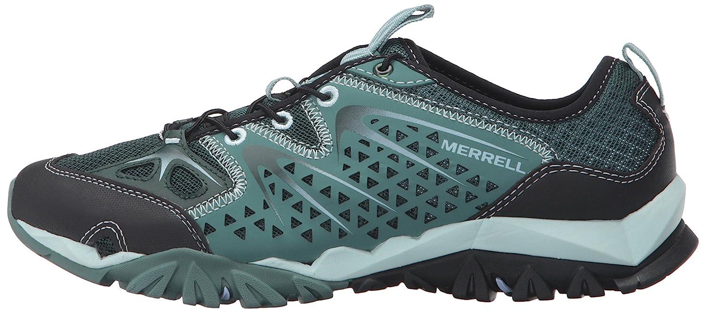 Merrell Women's Shoe Capra Rapid Water-Friendly Hiking Shoe Women's B01HJ37CNI 10.5 B(M) US|Sagebrush Green 1e5789