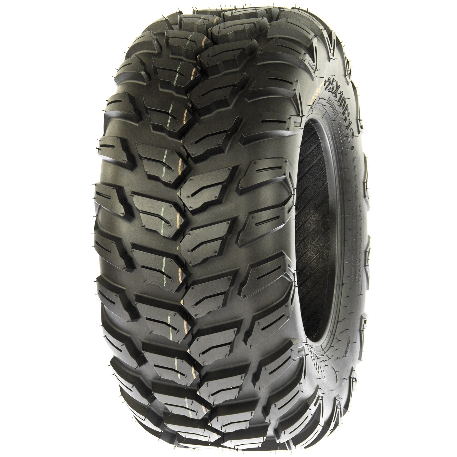 SunF A043 Sport-Performance XC ATV/UTV Off-Road RADIAL Tire - 26x11R14 (6-Ply Rated) by SunF (Image #8)