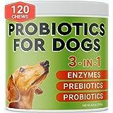 Amazon Com Pet Ultimates Probiotics For Dogs 137 Grams Pet Supplies