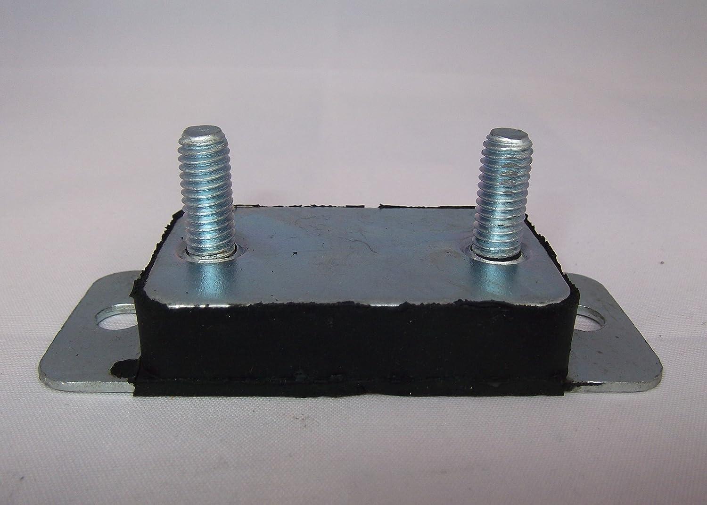 Auspuffgummi Auspuffhalter Für T3 1 6 D Td 1 7 D 1 9 Syncro Bj 81 92 Auto