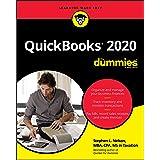 QuickBooks 2020 For Dummies