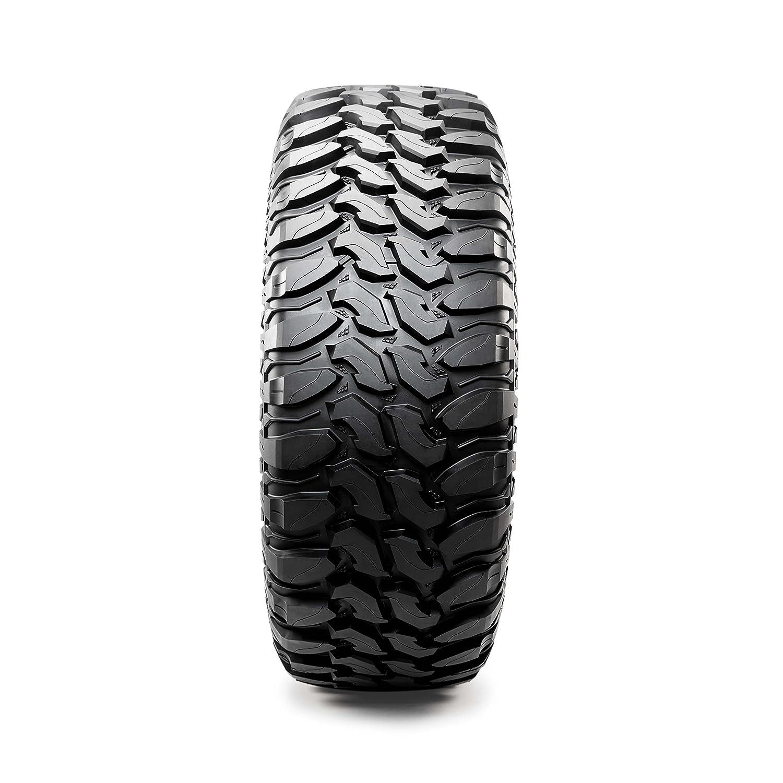 LT295//70R17 121//118Q Radar Renegade R7 Mud Terrain Radial Tire