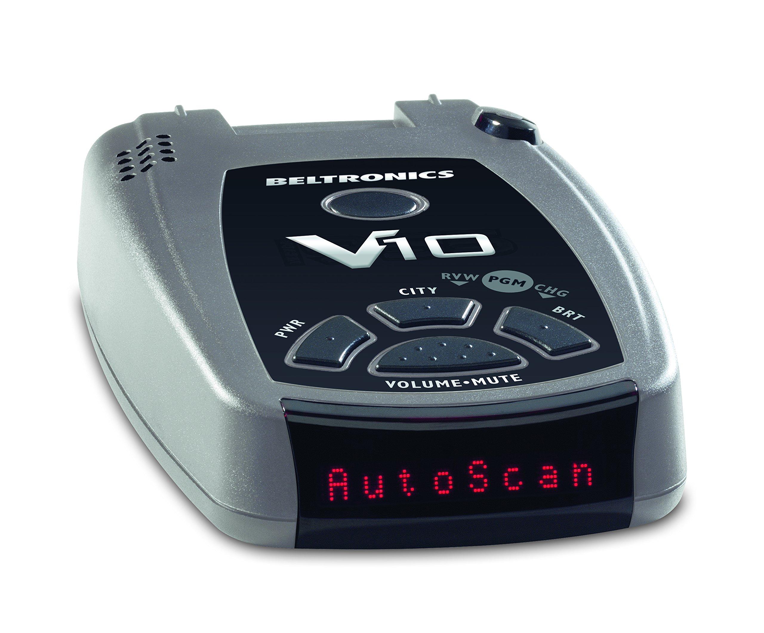 Beltronics V10 Radar/Laser Detector